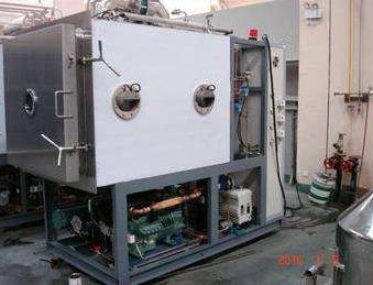 二手冻干机生产厂家